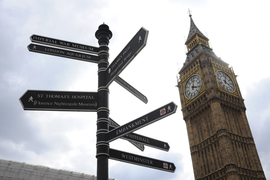 2015 General Election: Which way for charities