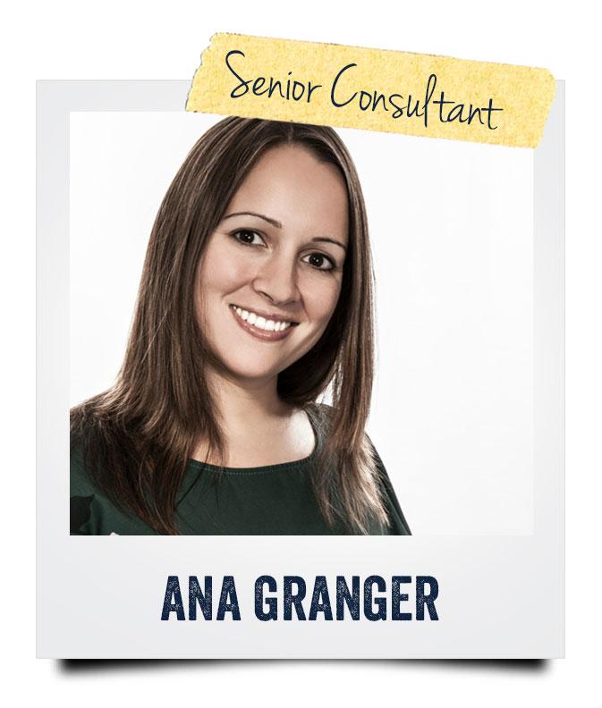 Ana Granger