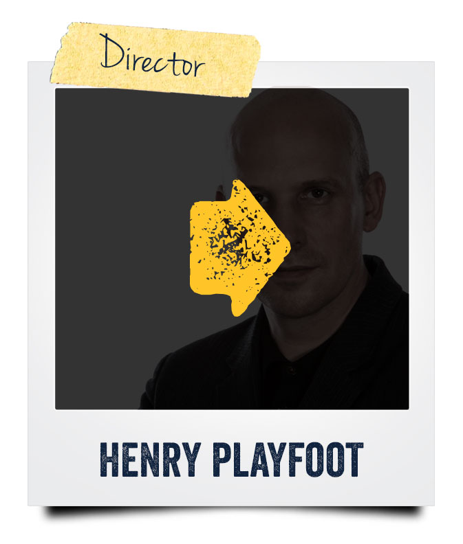 Henry Playfoot
