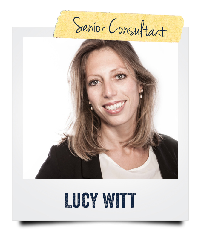 Lucy Proudfoot