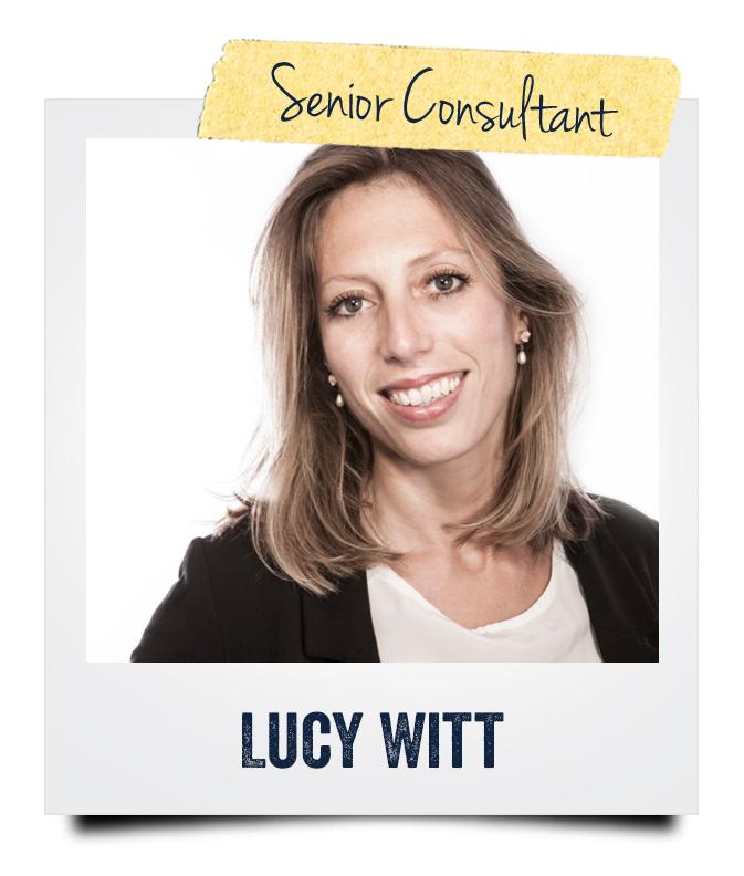 Lucy Witt