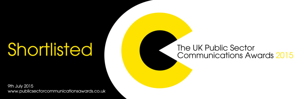 Public Sector Communications Banner