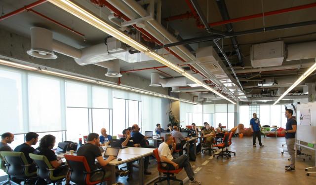 Hackathon web