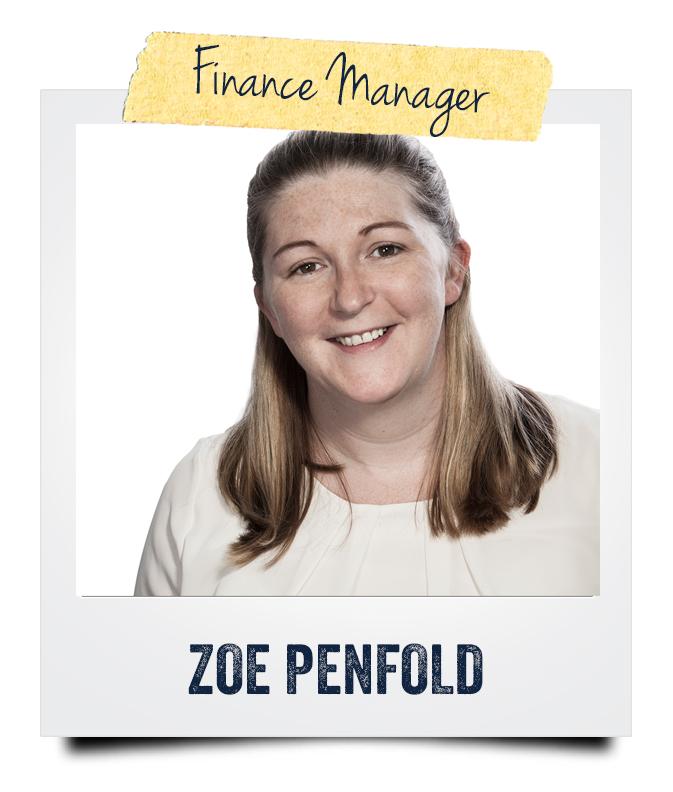 Zoe Penfold