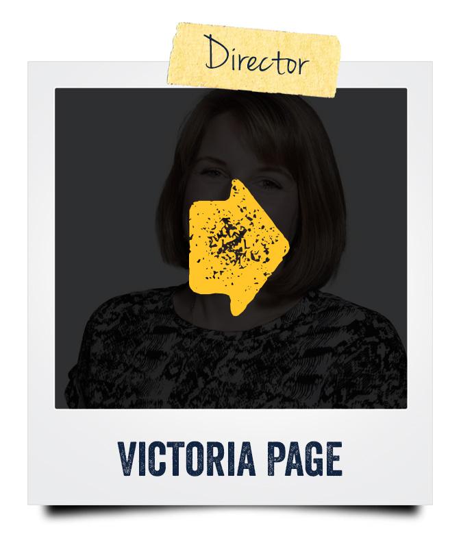 Victoria Page
