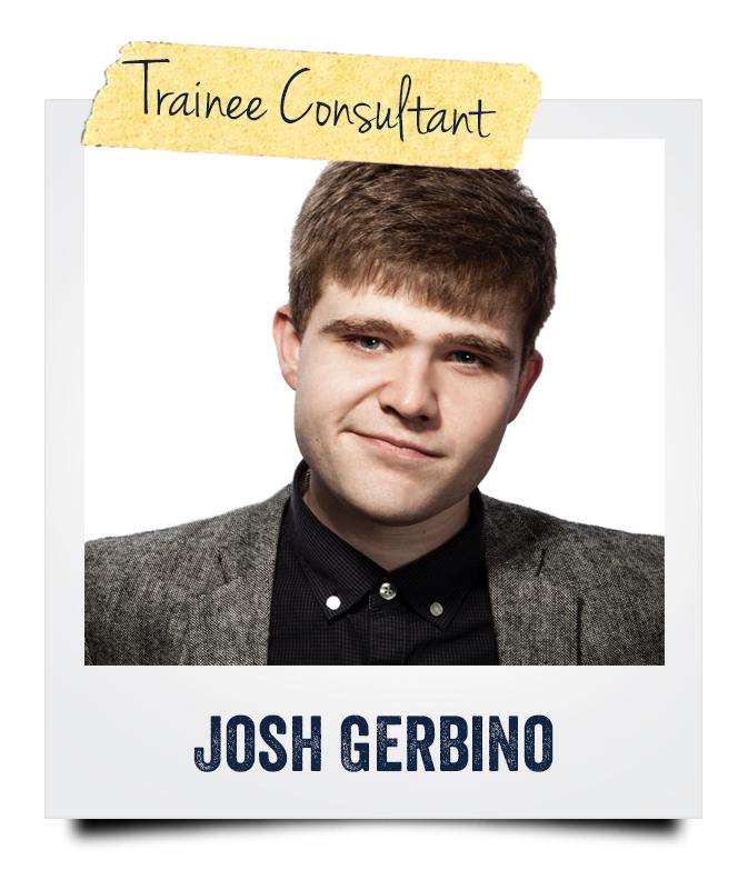 Josh Gerbino