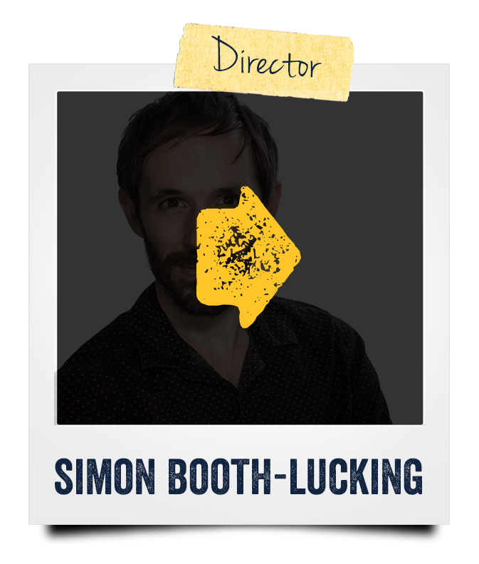 Simon Booth-Lucking