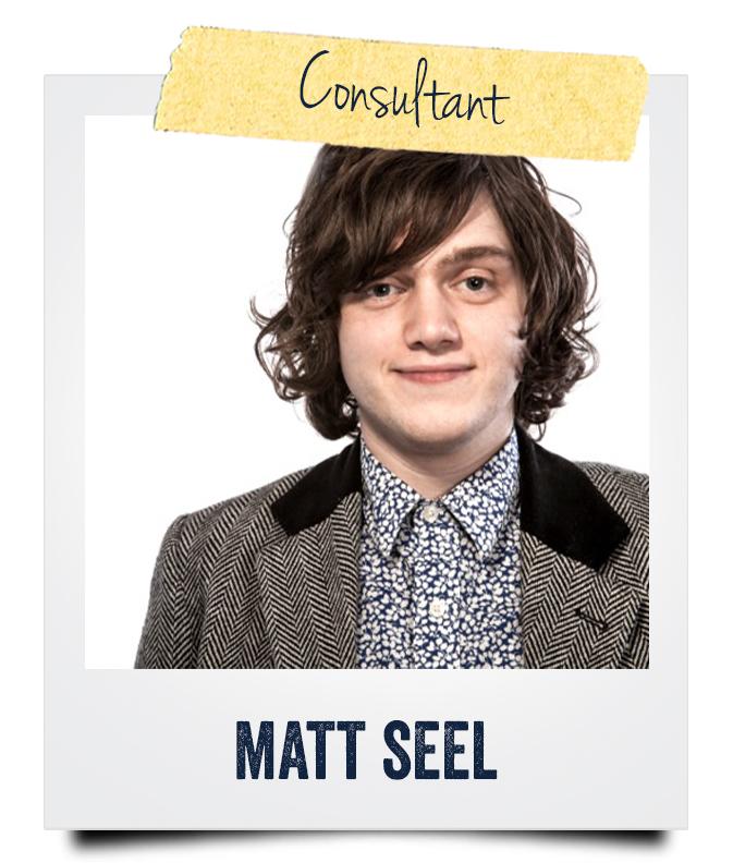 Matt Seel