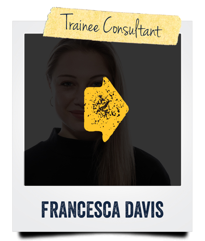 Francesca Davis