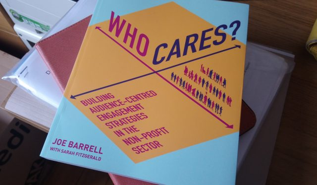 Image of Who cares? book
