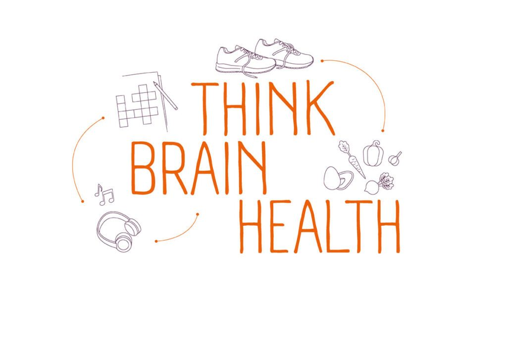 think brain health