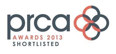 PRCA Awards Shortlist