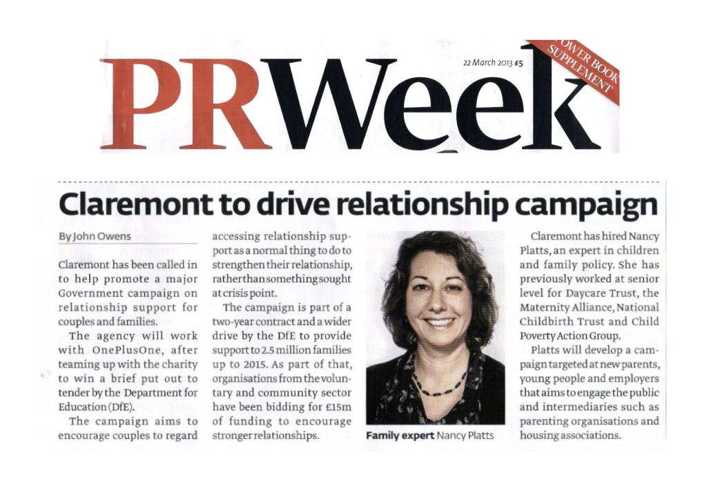 PRW OPO 21 March 2013