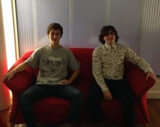 Sean Moody & Matt Seel